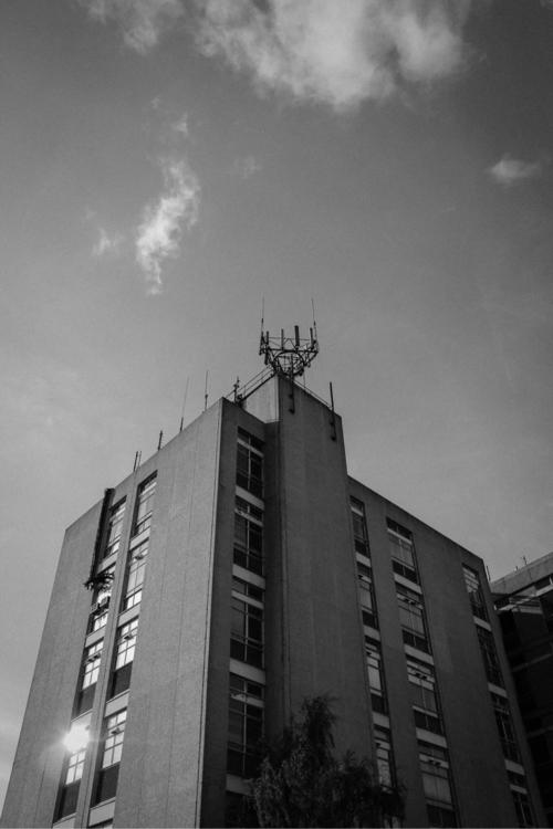 Black white architecture photog - ellovisuals | ello