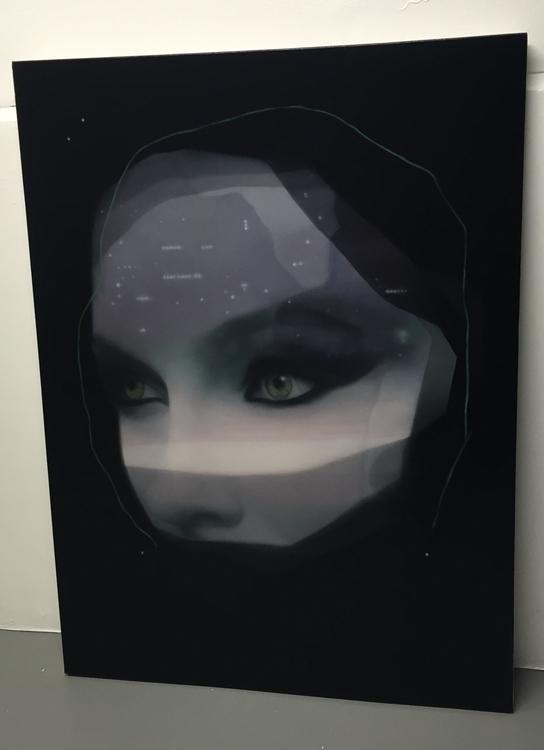 36x48 oil canvas - seamusconley | ello