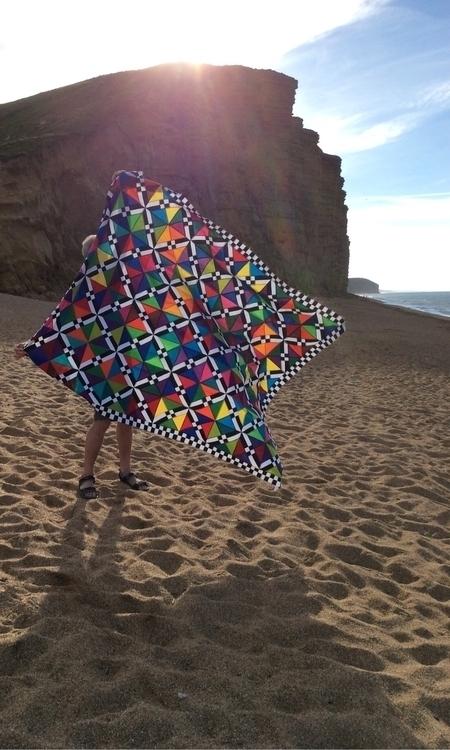Work progress - patchwork, handmade - dorsetpatchworks | ello