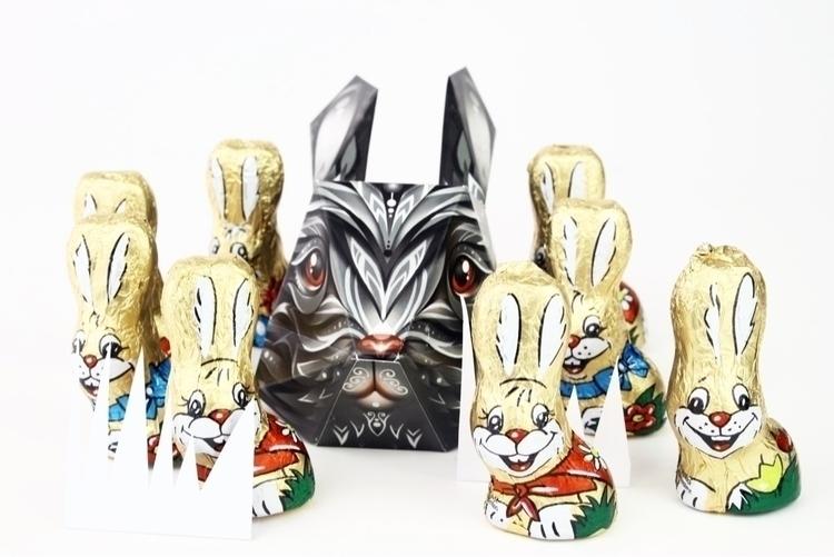 Happy Easter Holidays Ello Frie - proyectoensamble | ello