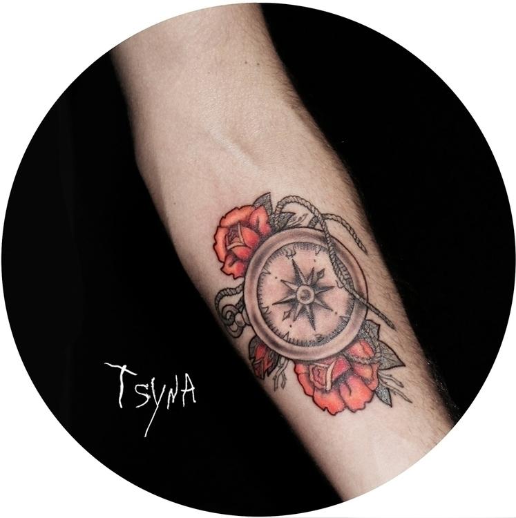 tattoo - tsyna | ello