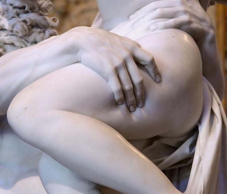 Human Sexuality Stone - art, bernini - valosalo | ello