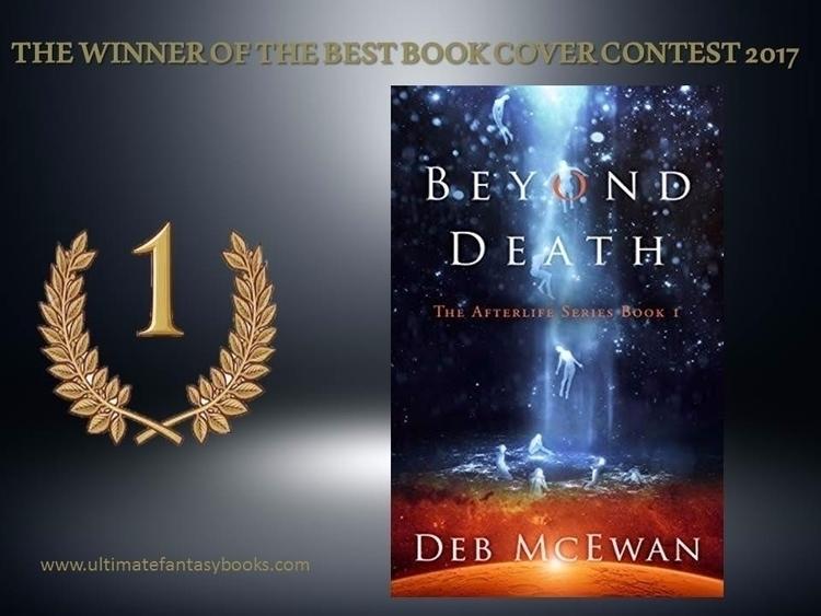 <3 WINNER BOOK COVER 2017  - ultimatefantasybooks | ello