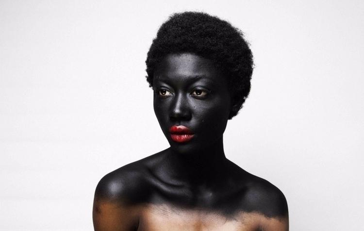 Lakin Ogunbanwo - blackartmatters | ello
