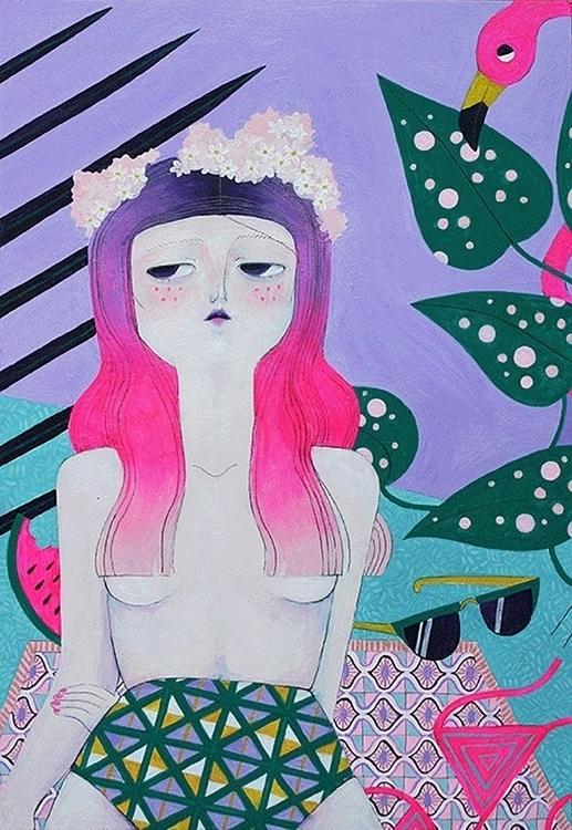 10 Inspiring Posts, Ello Summer - elloblog | ello