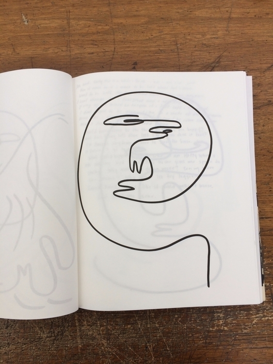 boyfriend - sketchbook, illustration - mitsubishiufjfinancial   ello