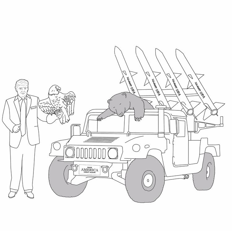 Big Boys Toys, 2017 Gautier Ber - gautierberthoumieux | ello