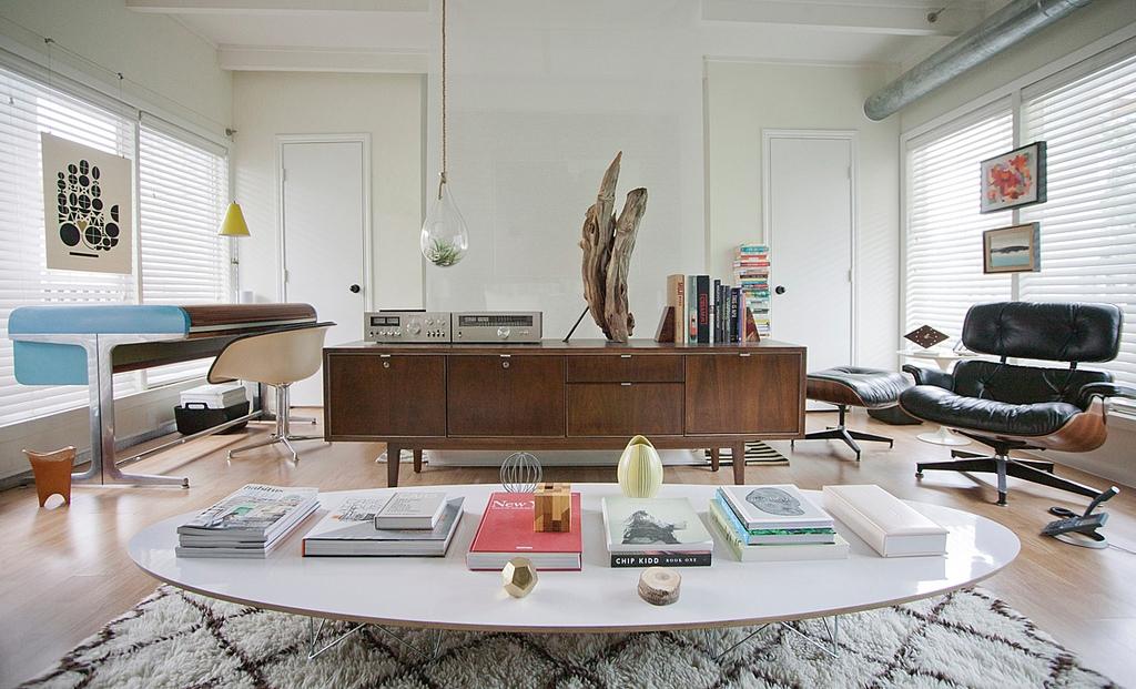 Studio Apartment Designer Chris - decorkiki | ello