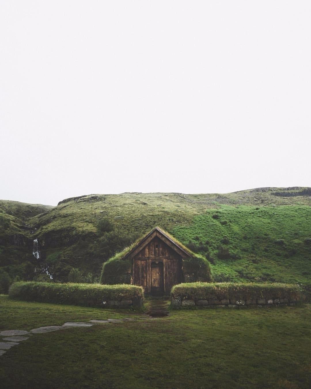 Benjamin Hardman - photo, insland - thetreemag | ello