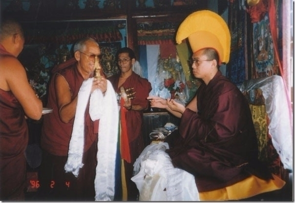 memories grandmother, beautiful - tsemrinpoche | ello