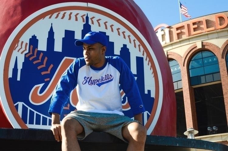 HypeKills :baseball:️ Chance Wi - hypekills | ello