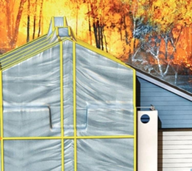 Fireproof Home Improvement Tech - myrticevo | ello