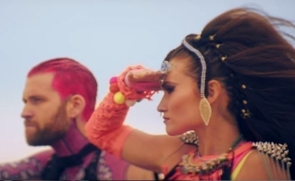 MisterWives Drop Music Video Se - britznbeatz   ello