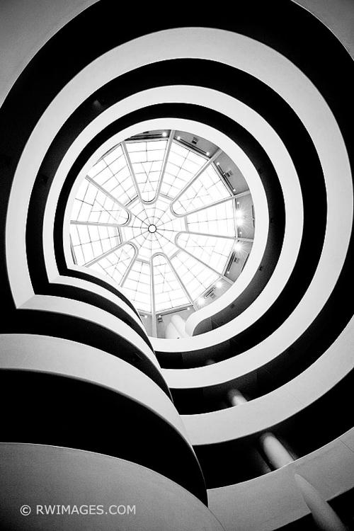 GUGGENHEIM MUSEUM YORK CITY BLA - rwi | ello
