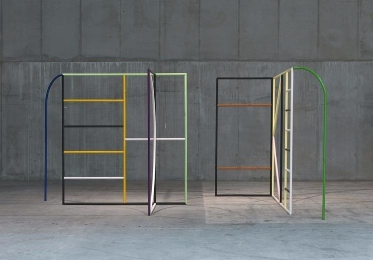 Eva Berendes - design, installation - modernism_is_crap | ello