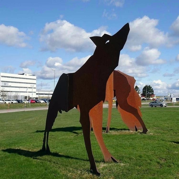 Wolves Landvetter pack wolves o - thesupercargo | ello