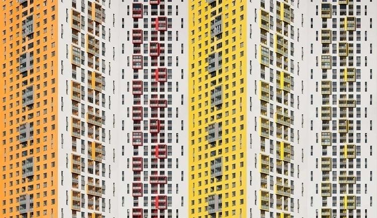 Symphony Architectural Forms Ek - photogrist | ello
