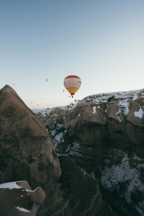Cappadocia, Turkey. link websit - shawntang | ello