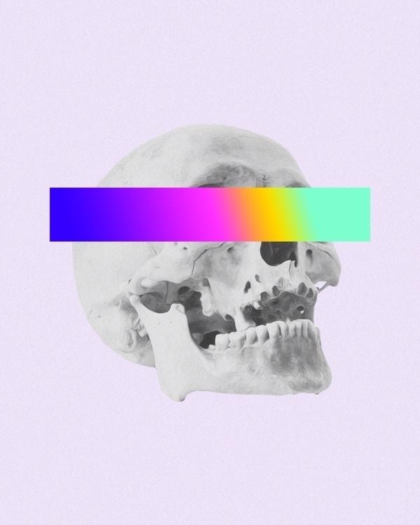 Wavopa - digitalart, abstract, artdaily - dorianlegret | ello