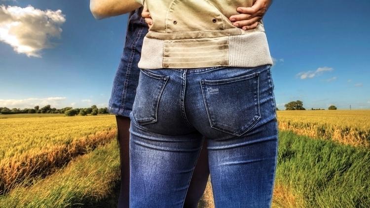 Jeans - artmen | ello