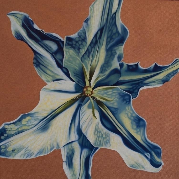 Oil canvas 12 *Prints $25 8 pri - brandiread   ello