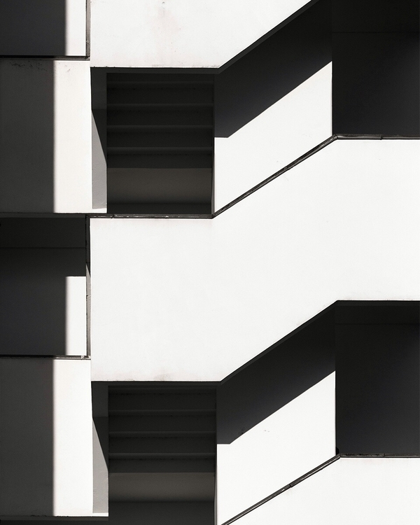 photography, blackandwhite, architecture - wagnerwma | ello