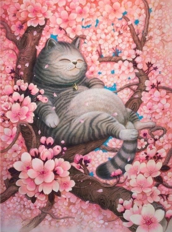'Sakura' Phoenix Chan - phoenixchan - wowxwow | ello