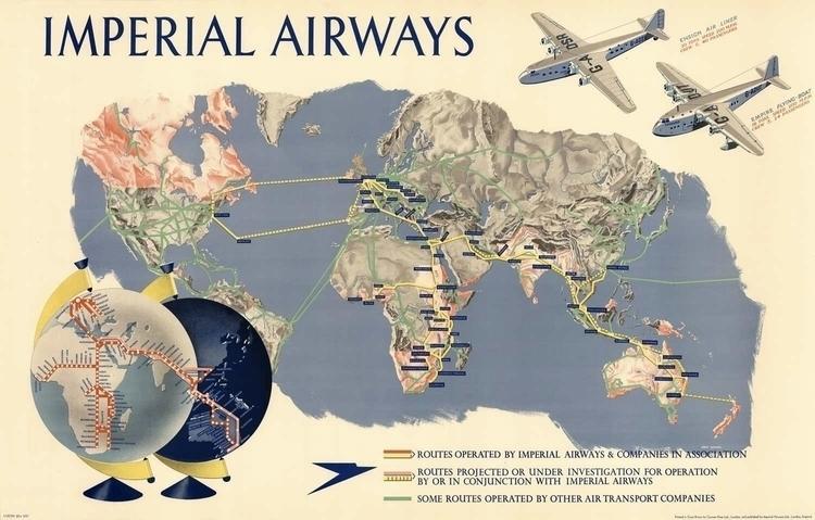 Vintage Maps - Arrivals! Maps?  - highdesertframeworks   ello