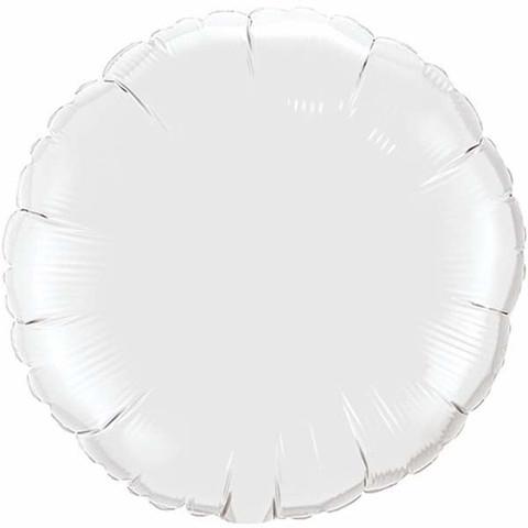 Folija baloni obliku kruga su i - baloni | ello