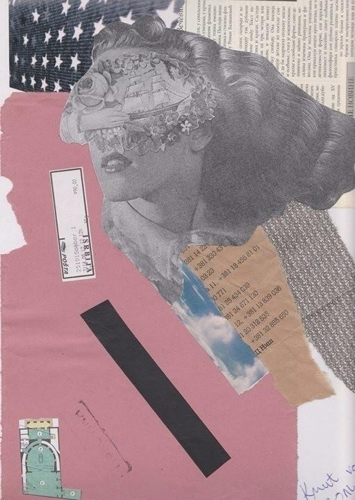 Clarissa mind (2014 - knutvanbrijs | ello