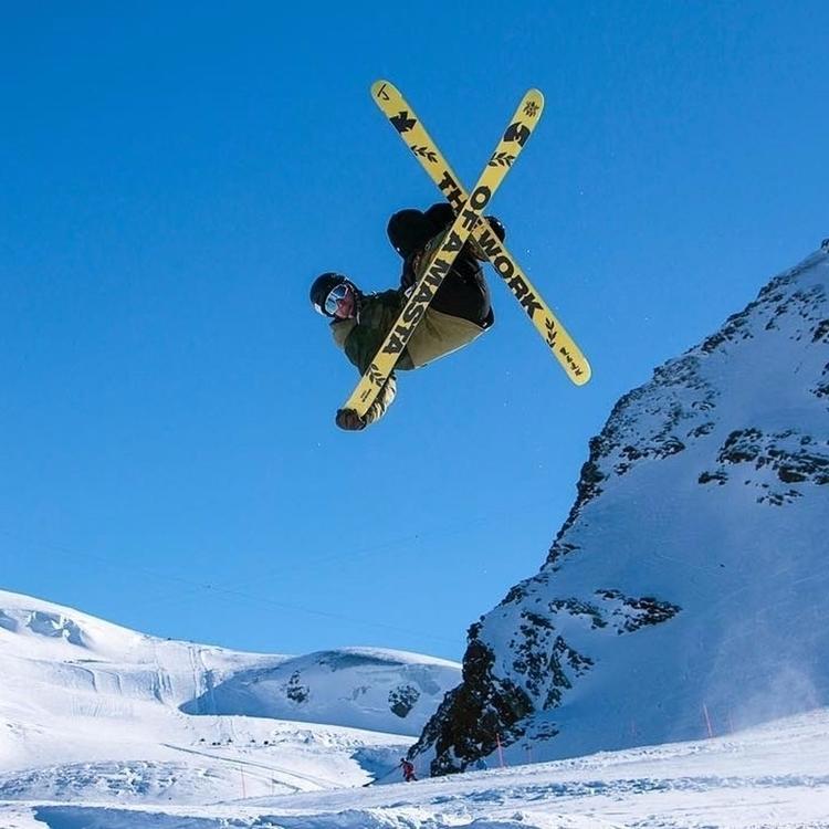 pair skis SummerCamp?? suggest  - j_skis | ello