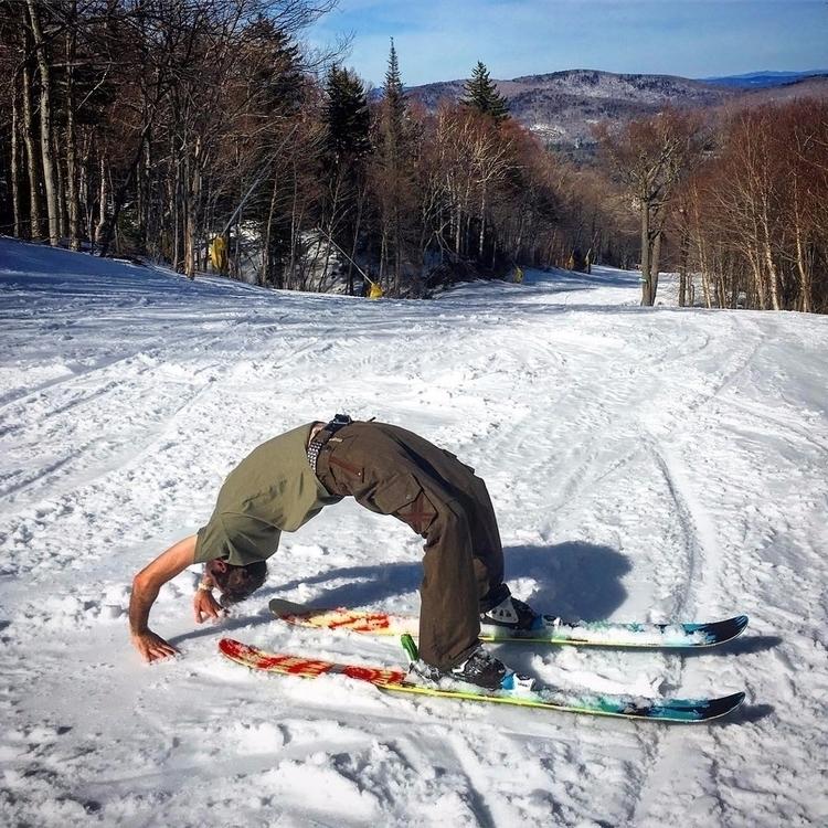 Majkl bend ride JFriendSki - j_skis | ello