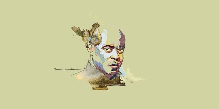 Juan Atkins creator - techno, detroit - carlosquiterio | ello