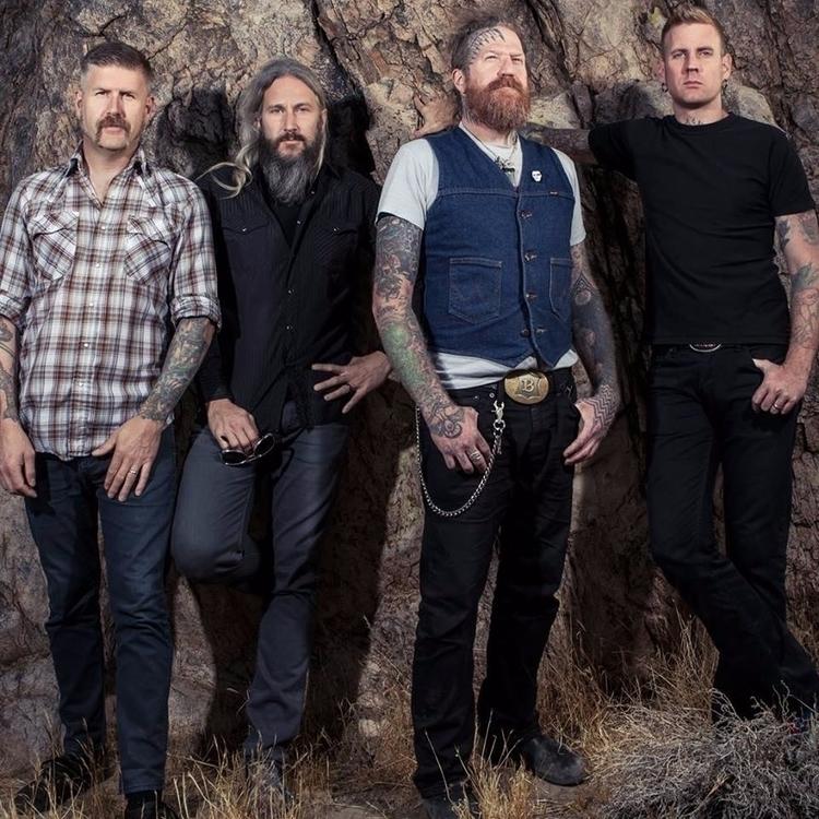 Mastodon considered METAL - beardedgmusic | ello