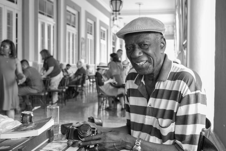 Rafael Havana, Cuba told godfat - giseleduprez | ello