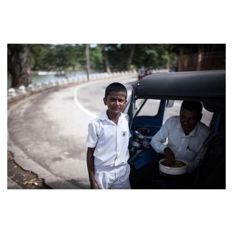 Kandy, Sri Lanka - rachelbandit | ello