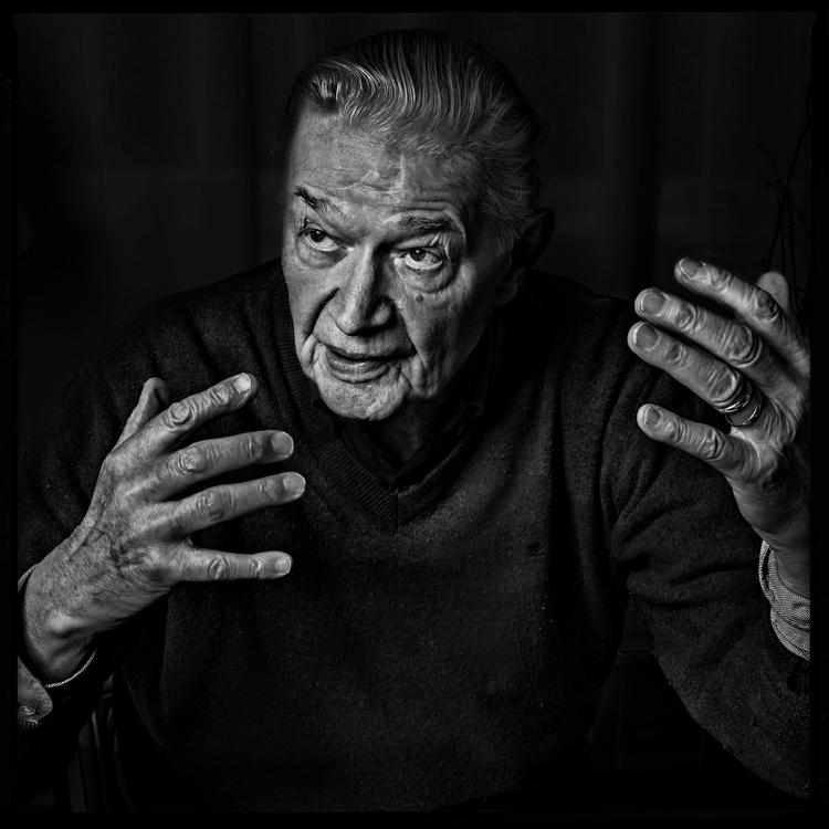 shot photographer Lennart Nilss - niklaspalmklint | ello