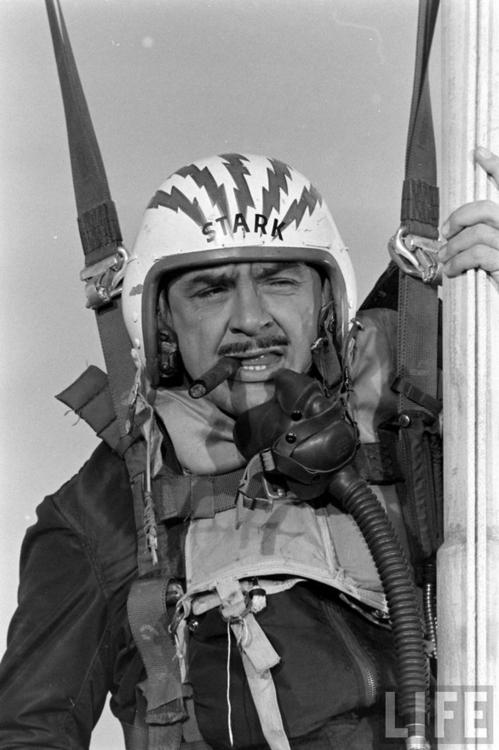 Ernie Kovacs Wake 1960 - arthurboehm | ello