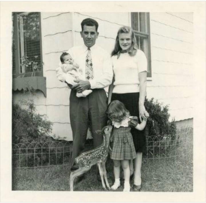 Family 1950s - carolhowell   ello