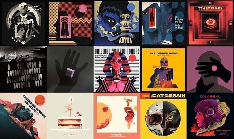 Covers Mondo Deathwaltz 2012 -  - webuyyourkids | ello