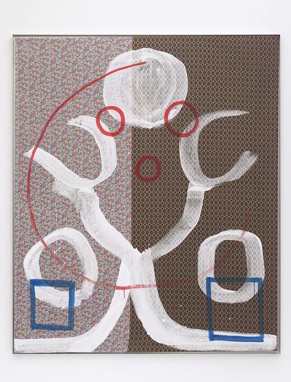 Sigmar Polke - painting, design - modernism_is_crap   ello