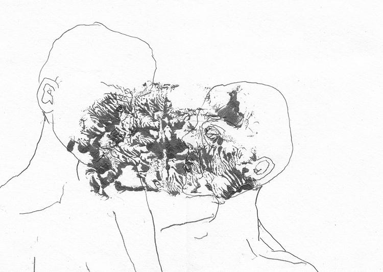 Face 2016 - juliaromana, illustration - juliaromana | ello