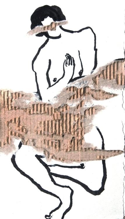 Cardboard Bed, 2017 - juliaromana - juliaromana   ello