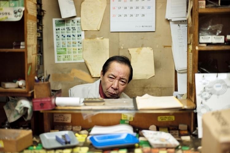 Japan - tolararmitt | ello