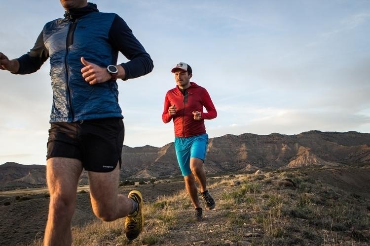 Running free desert Outdoor Res - thomaswoodson   ello