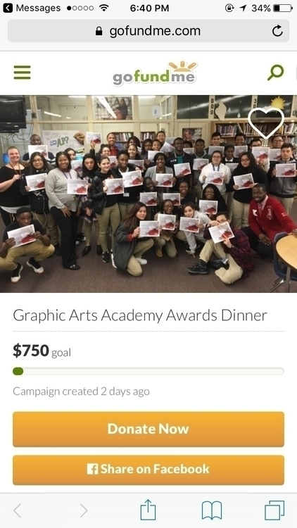 fund academy type donation amaz - sunivana | ello