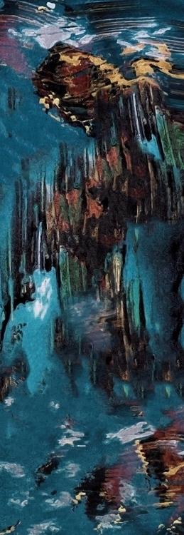 Surreal landscape Reavs - asimodt | ello
