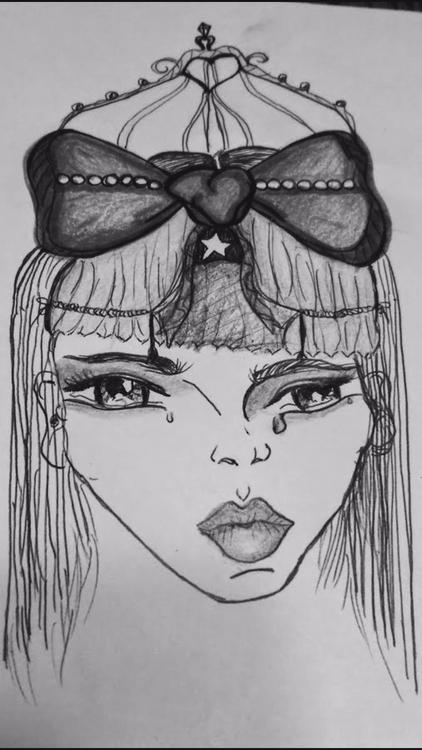 Drawing - katroselamb | ello
