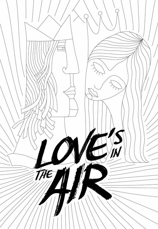 LOVE AIR <3 - agne_shu | ello