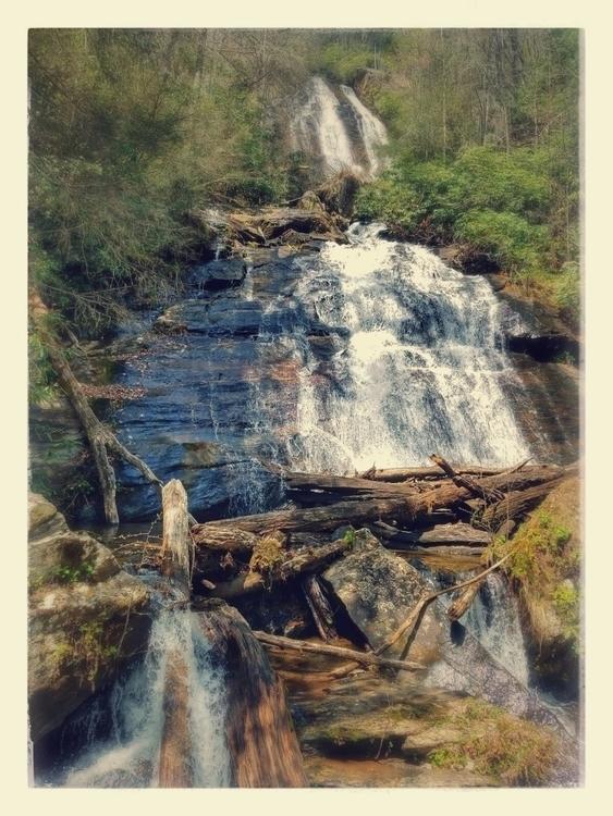 Anna Ruby Falls Helen, Georgia - davidrrobinson | ello